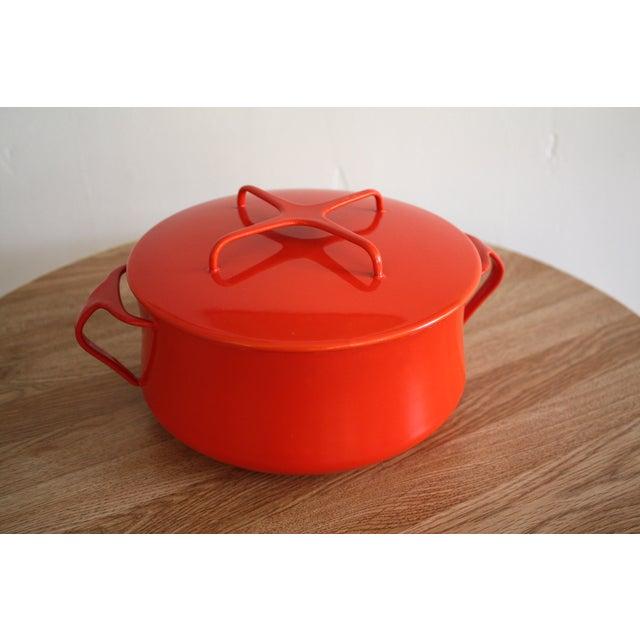 Dansk Kobenstyle Vintage Casserole Dishes - A Pair - Image 8 of 11