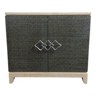 Hooker Furniture Melange Ziva Console