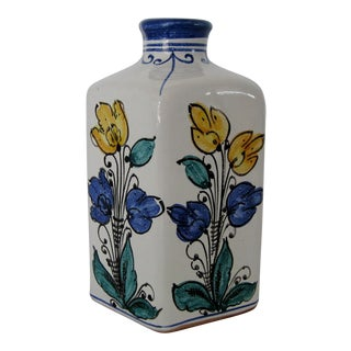 Hungarian Pottery Vase
