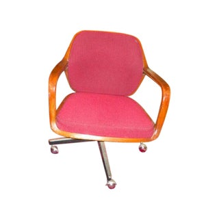 1105 Side Chair Designed by Don Petitt for Knoll