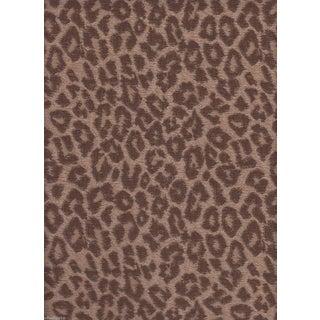 Kravet Explorations Indoor/Outdoor Cheetah Print in Cocoa - 18.5 Yards