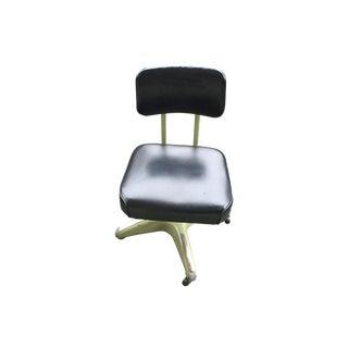 Industrial Mid Century Task Chair