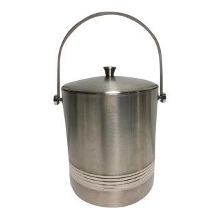 Industrial Stainless Steel Ice Bucket
