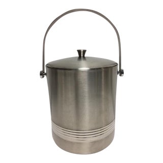 Industrial Stainless Steel Ice Bucket