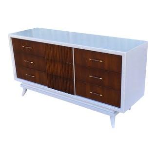 American of Martinsville Vintage Dresser