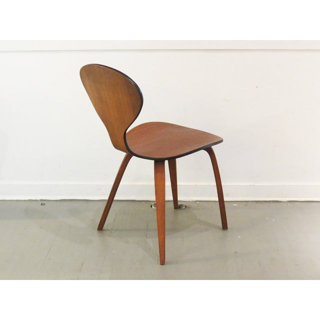 Vintage Cherner Dining Chairs - Set of 4 - Image 6 of 9
