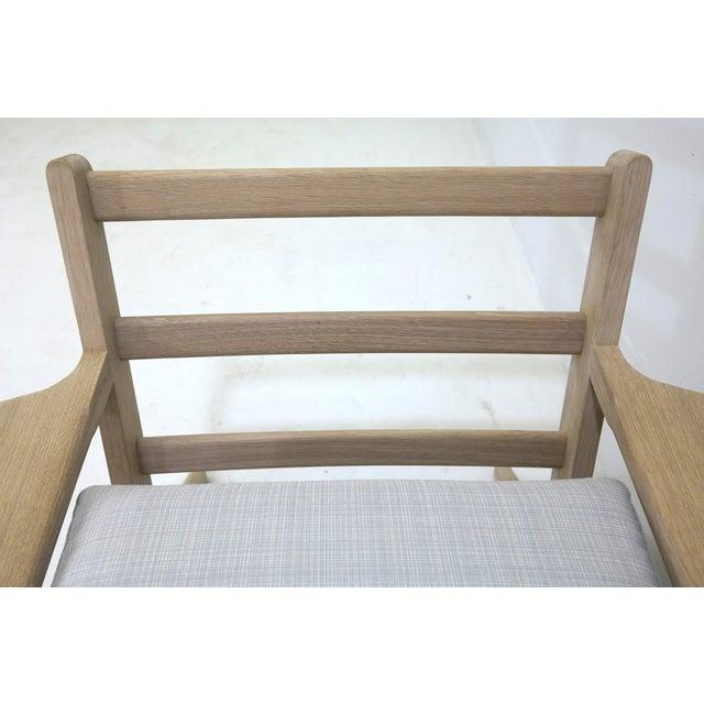 Hans Wegner GE-290 Chair - Image 10 of 11