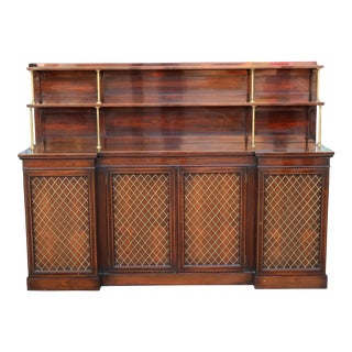 Rosewood Big Buffet