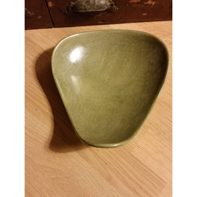 Free Form Ceramic Bowl - Image 4 of 4