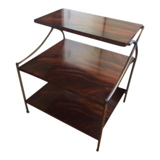 Emerson Et Cie Arcadia Tiered Table