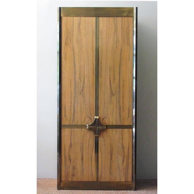 Mastercraft Tall Storage Cabinet - Image 2 of 8