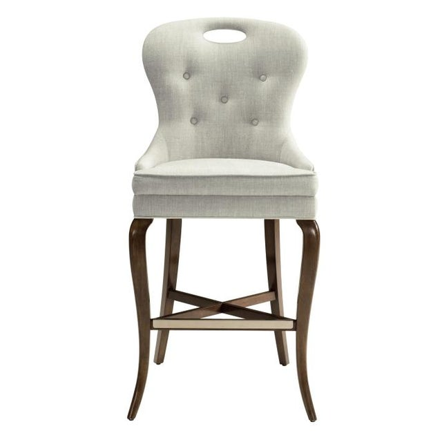 Image of New Belle Meade Signature Barstools - Set of 4