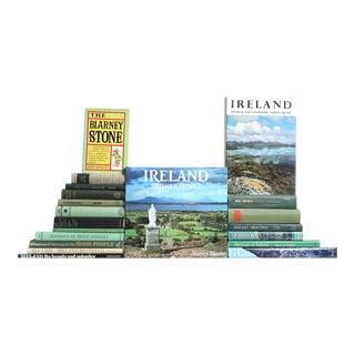 An Irish Heritage Book Set, S/20
