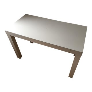 West Elm Writing Desk
