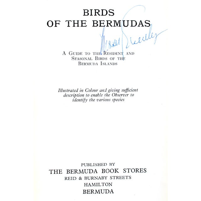 Birds of Bermudas Book - Image 3 of 3