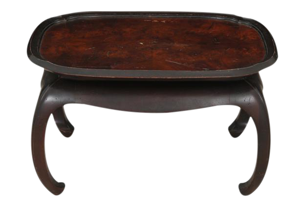 Vintage Used Asian Coffee Tables Chairish