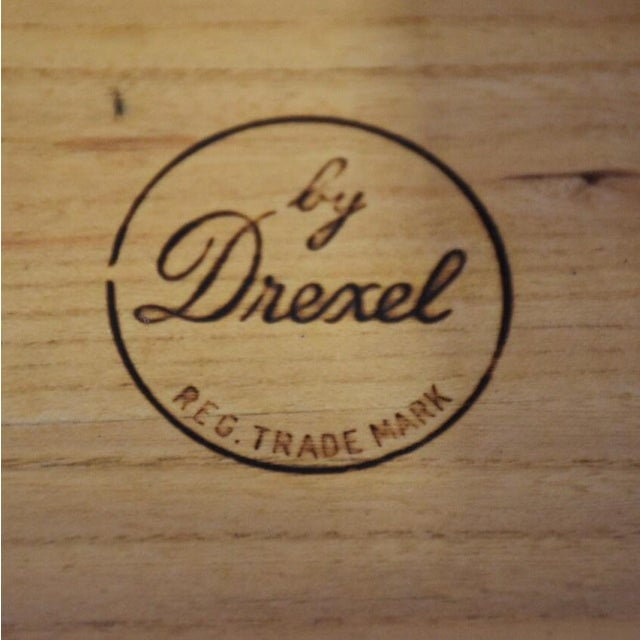 Tall Dresser by Edward Wormley for Drexel - Image 11 of 11