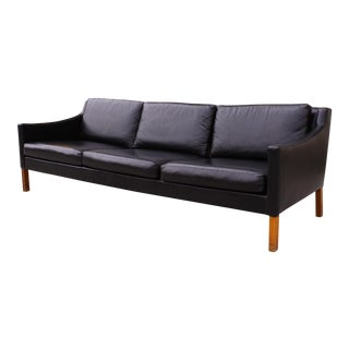 Borge Mogensen Attributed Sofa