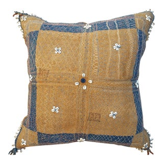 Vintage Large Banjara Floor Pillow
