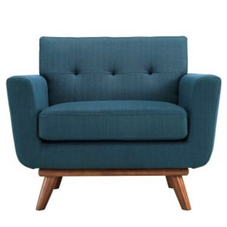 Modway Blue Engage Chair