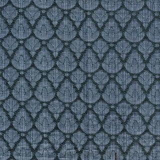 Scalamandre Fabric, Rondo, Colony Collection - 1 Yard