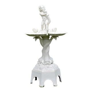 Fiske-Owned Fountain