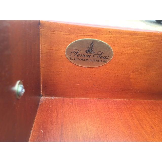 Hooker Furniture Buffet Table - Image 5 of 5