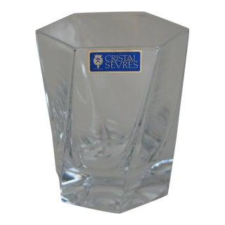 Cristal De Sevres Arlay Cob Porto Cyrstal Glasses - Set of 6