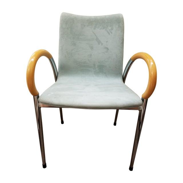 Loewenstein Mid-Century Modern Elia Chair - Image 1 of 6