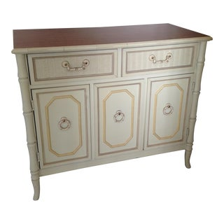 Broyhill Palm Beach Dresser