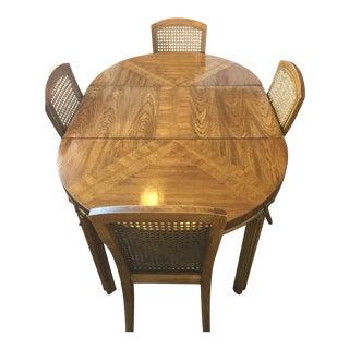 Drexel Heritage 5-Piece Dining Room Set