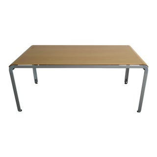 Danish Table by Arne Jacobsen for DJOB