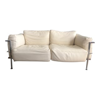 Le Corbusier 2 Seater