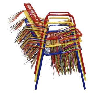 Garry Knox Bennett - Upholstered Chair