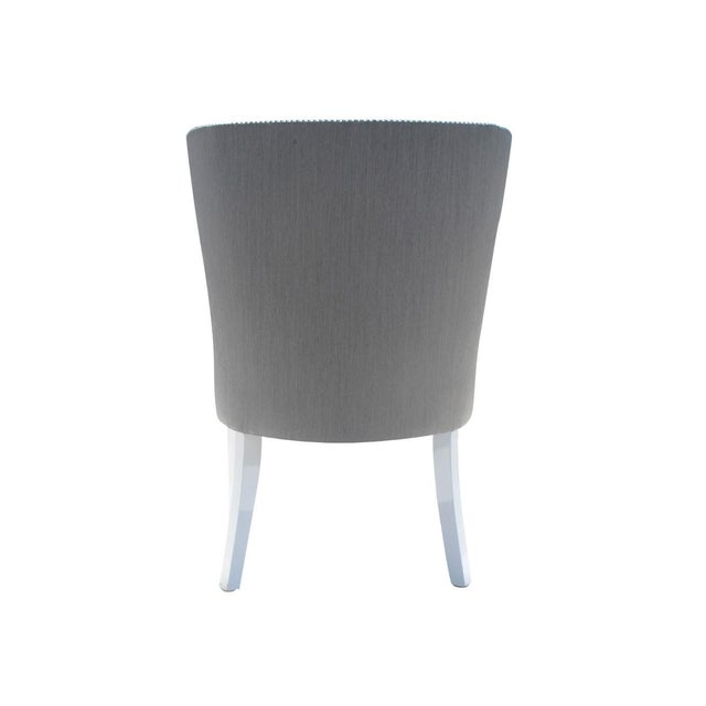 Rummage Custom Accent Chairs - Set of 4 - Image 4 of 4