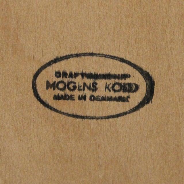 Mogens Kold Danish Modern Teak Dresser - Image 5 of 5