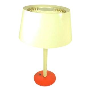 Vintage Mid-Century Lightolier Desk Lamp