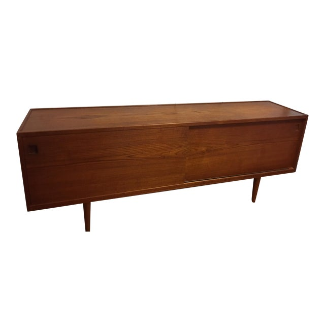 Niels Moller for Jl Moller Mid-Century Model 20 Sideboard - Image 1 of 11