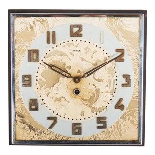 Wall Clock by Kienzle, 1920s