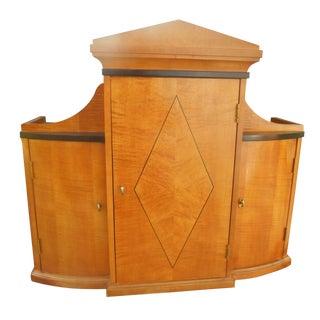 Thomasville Art Deco Style Dresser Top