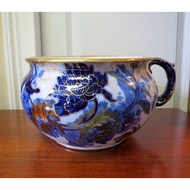 Vintage Vernon England Soup Tureen or Bowl - Image 2 of 6