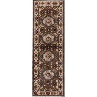 "Apadana - Modern Kazak Rug, 2'2"" x 6'7"""