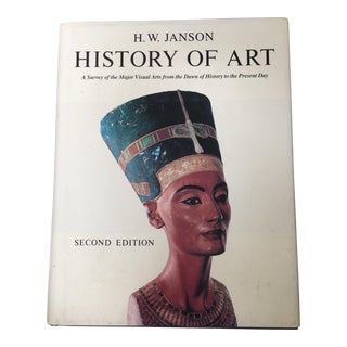 History of Art Book