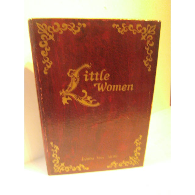 Faux Book Boxes - Set of 4 - Image 8 of 11
