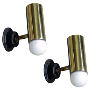 Boris Lacroix Sconces - A Pair