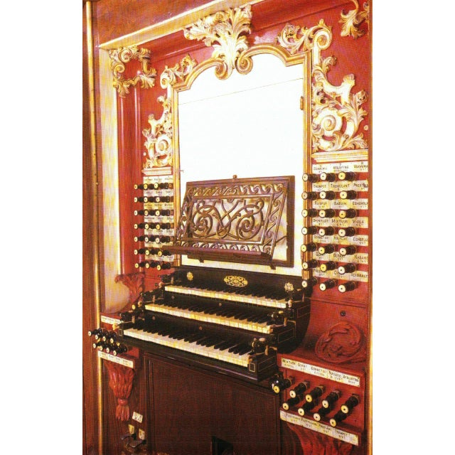 King of Instruments by Bernard Sonnaillon - Image 3 of 3