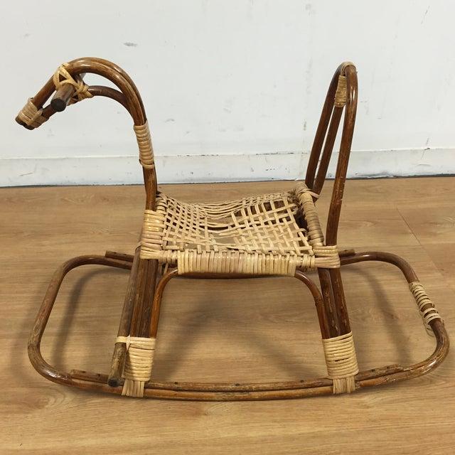 Swedish Rocking Horse - Image 7 of 11