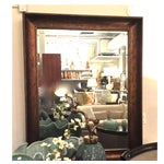 Image of Transitional Large Mirror