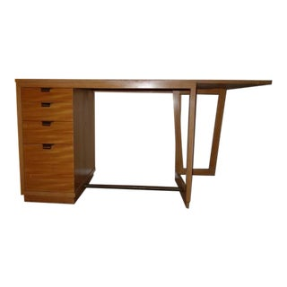 Drexel Edward Wormly Precedent Desk