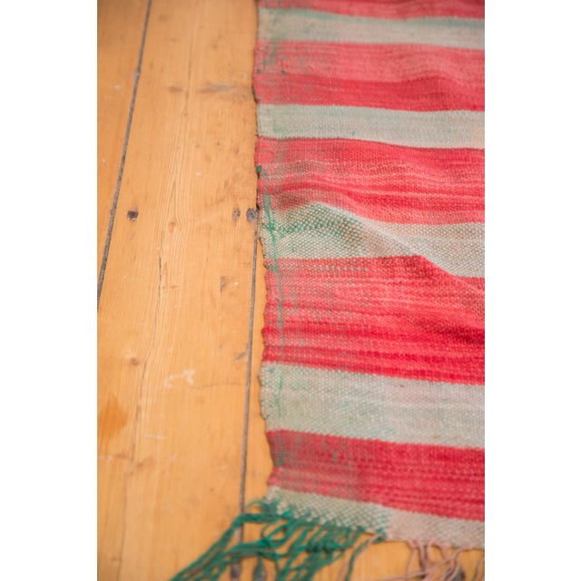 "Image of Vintage Kilim Carpet - 5'3"" X 11'7"""
